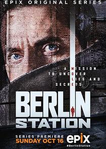EZStreem - Berlin Station
