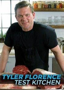 Tyler Florence Test Kitchen