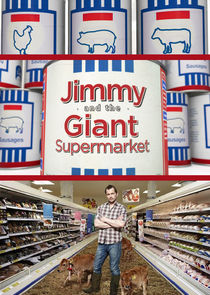 Jimmy and the Giant Supermarket