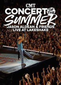 CMT Concert of the Summer