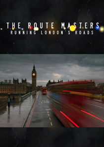 The Route Masters: Running London's Roads