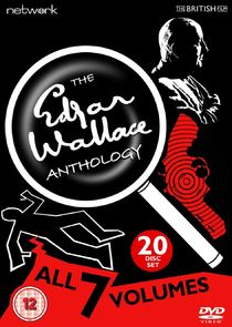 The Edgar Wallace Mysteries