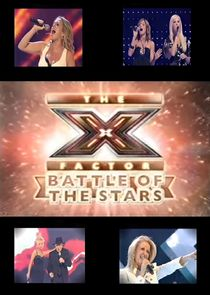 The X Factor Battle of the Stars