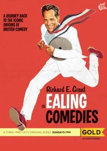 Richard E. Grant on Ealing Comedies