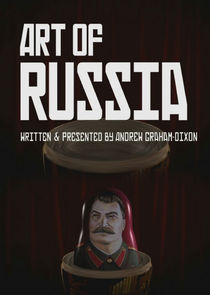 The Art of Russia
