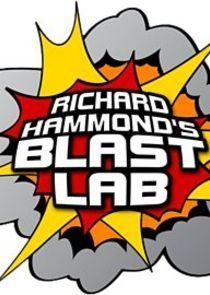 Richard Hammond's Blast Lab