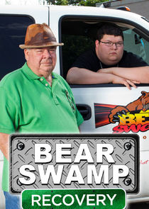 Bear Swamp Recovery