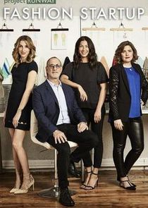Project Runway: Fashion Startup