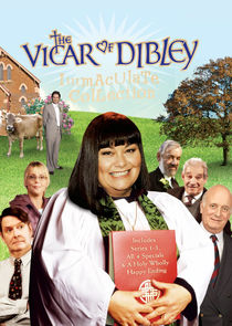 The Vicar of Dibley