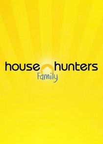House Hunters Family