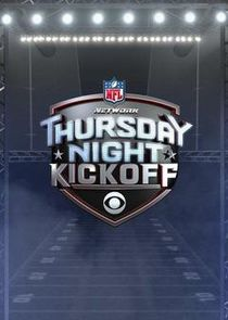 NFL Thursday Night Kickoff
