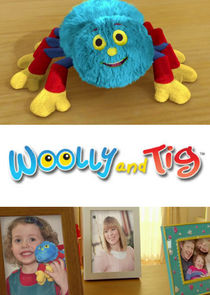 Woolly and Tig