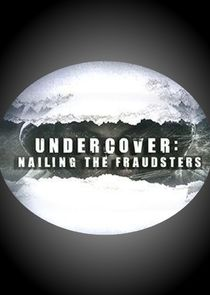 Undercover: Nailing the Fraudsters