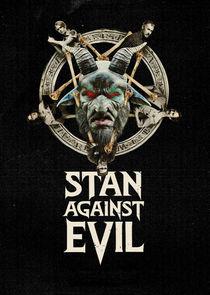 EZStreem - Stan Against Evil