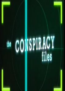 The Conspiracy Files
