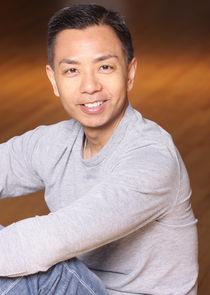 Richard Tse