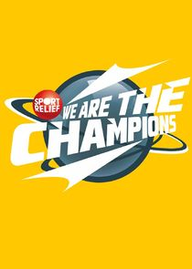 Sport Relief Does We Are the Champions