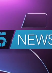 5 News Weekend