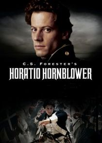 Horatio Hornblower