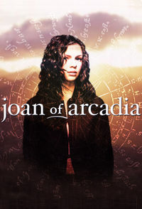 Joan Of Arcadia - Gallery | TVmaze