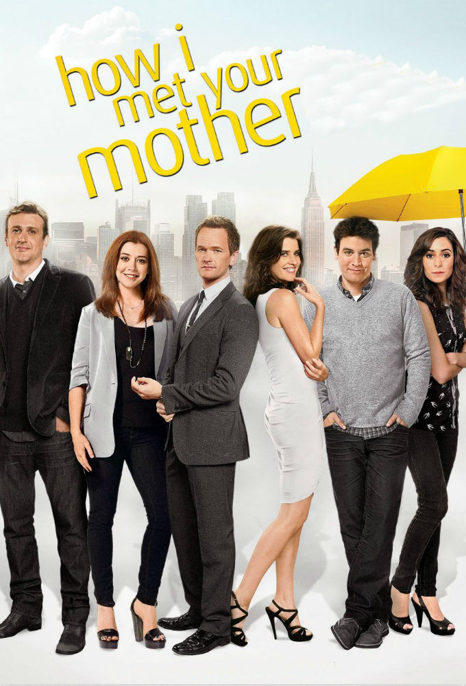 How I Met You Mother~Temporada 9~720p~Ingles Subtitulado / Latino