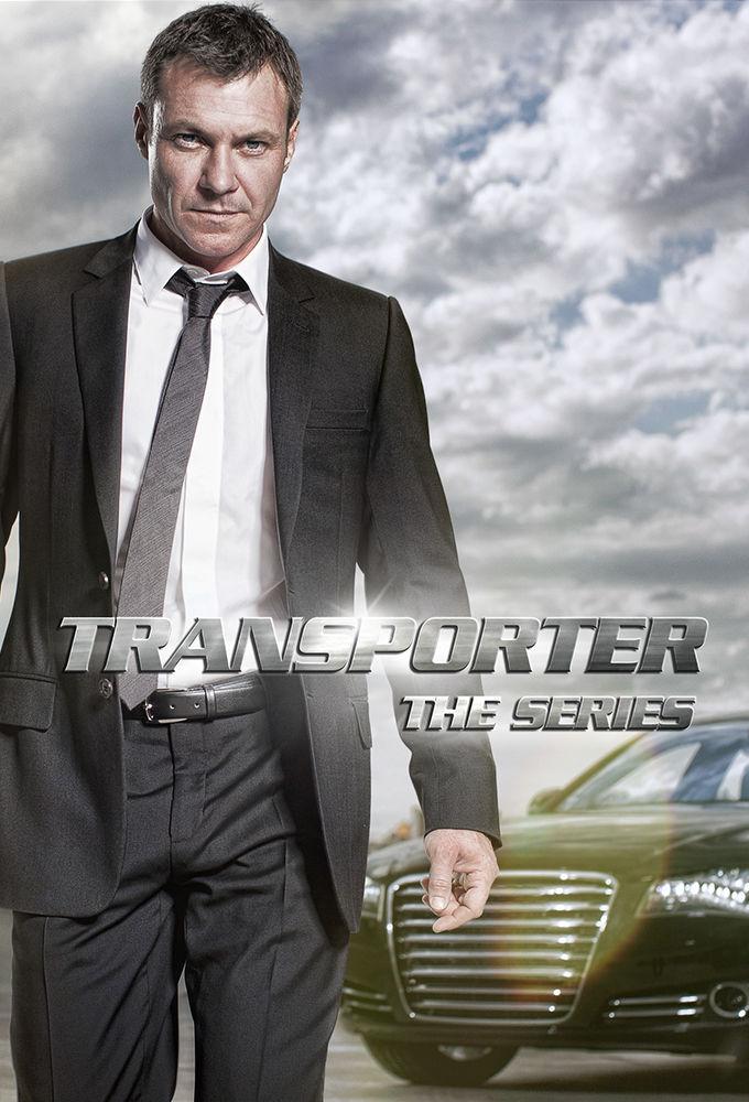 the transporter serie