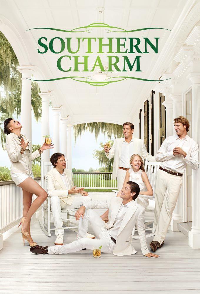 Southern Charm | TVmaze