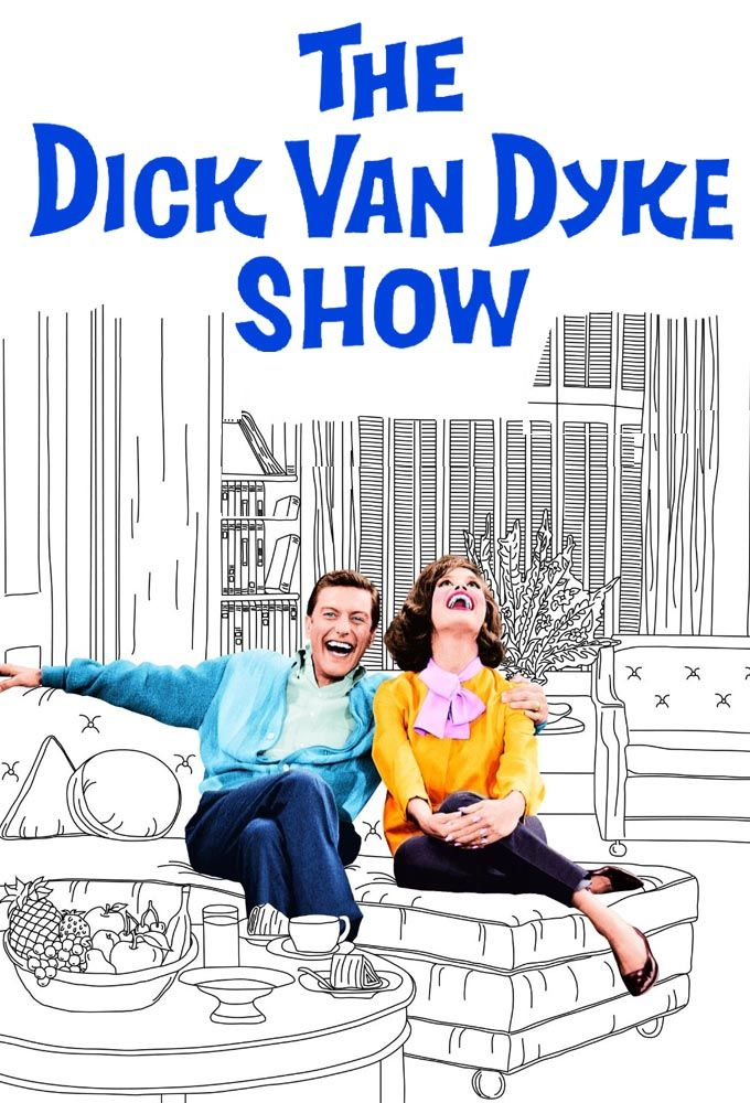 On The Dick Van Dyke Show what was
