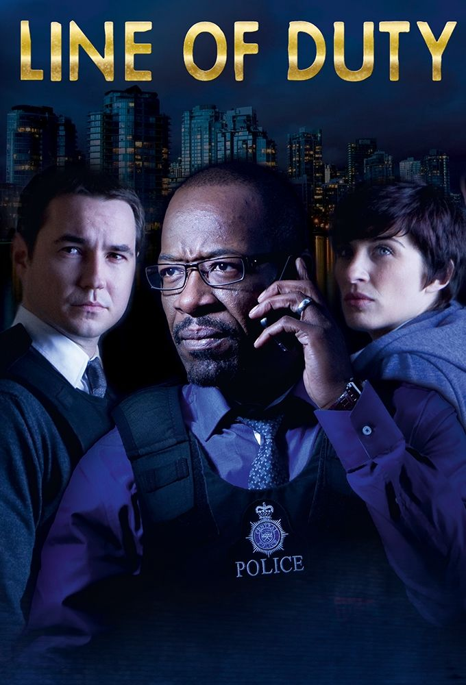line of duty - photo #12