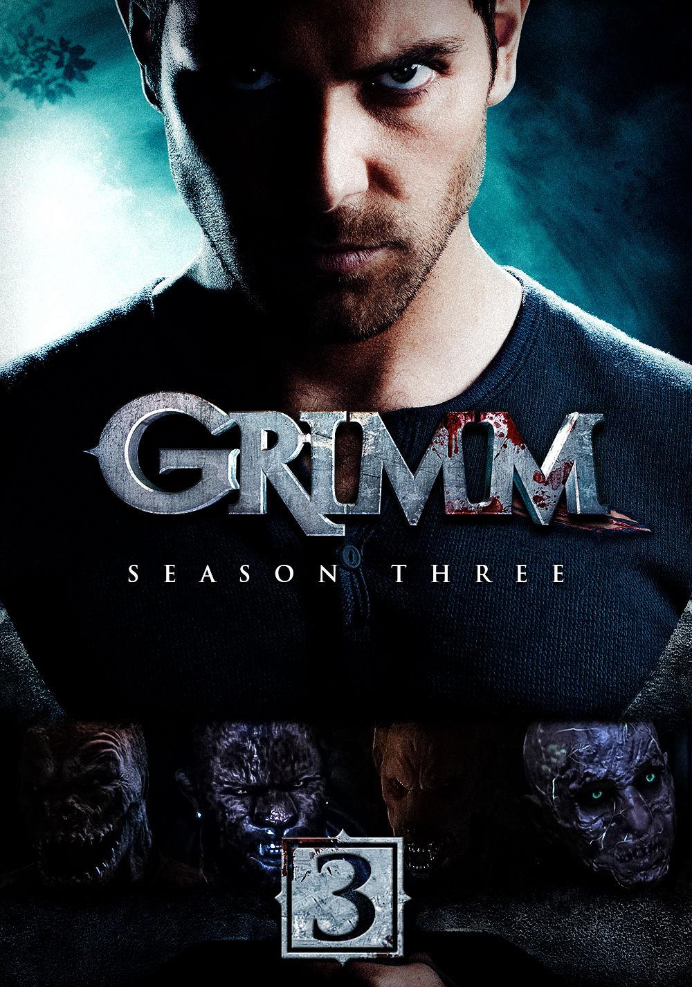 гримм 4 сезон смотреть онлайн 4 сезон