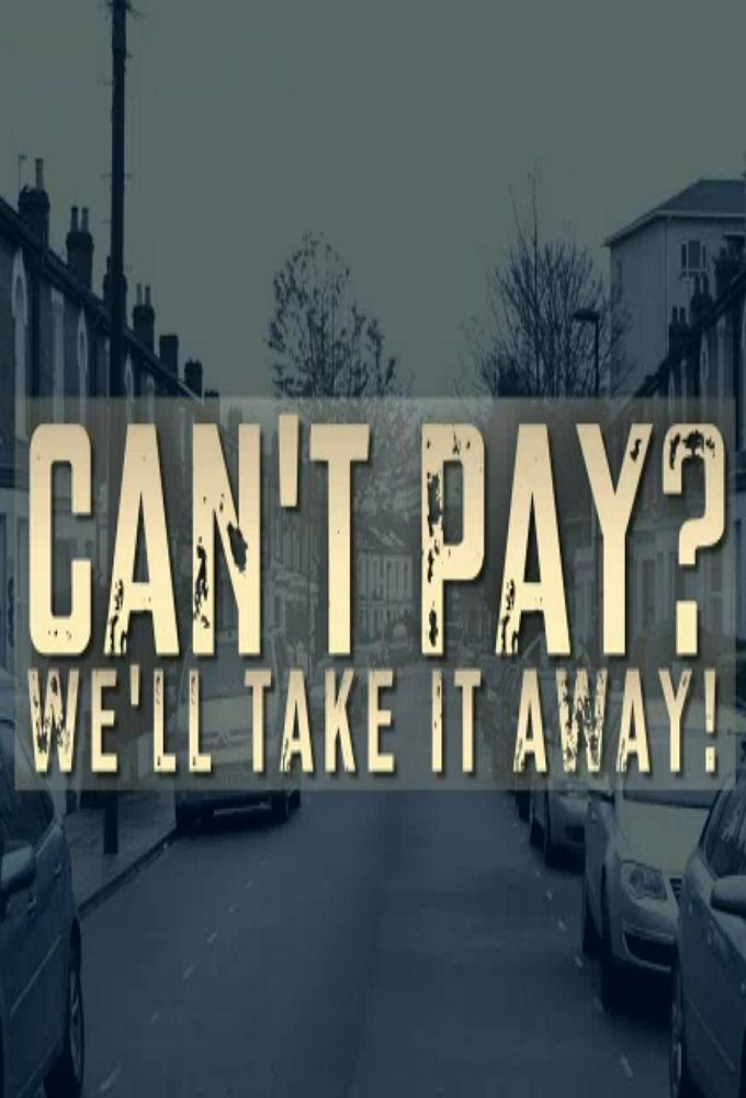 Can't Pay? We'll Take It Away: Series 2 - Trailer - YouTube