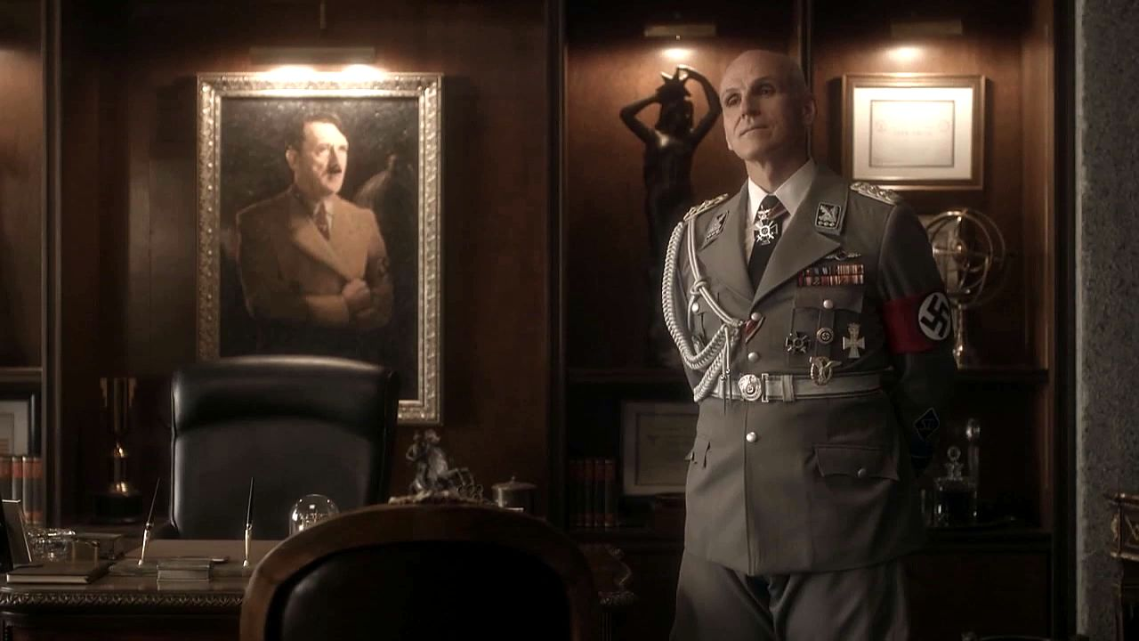 how to watch man in the high castle