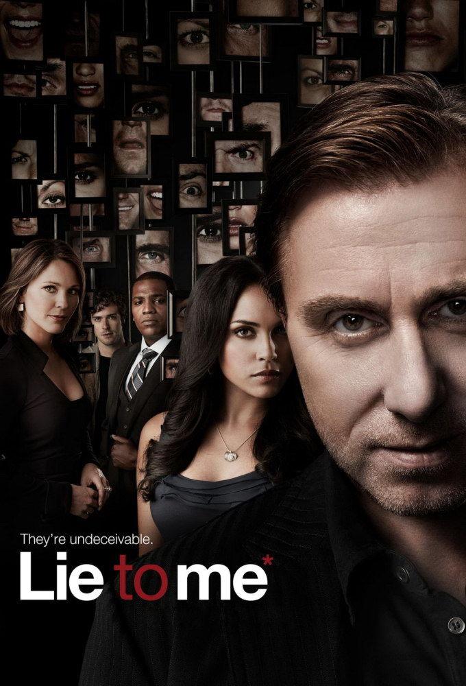 Lie To Me Staffel 4