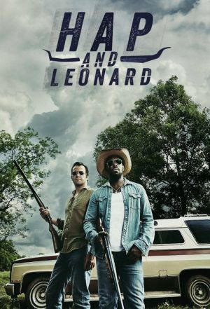 Hap and Leonard – Todas as Temporadas – Dublado / Legendado EM HD