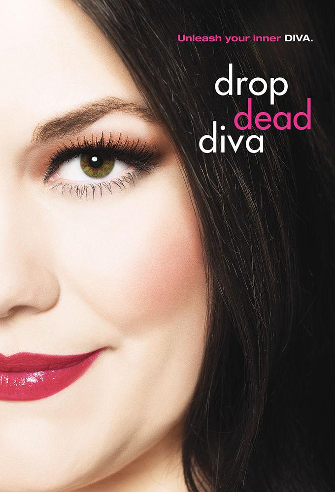 Drop dead diva tvmaze - The drop dead diva ...