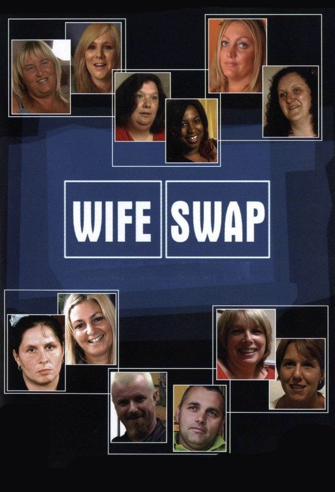 Wife swap home video
