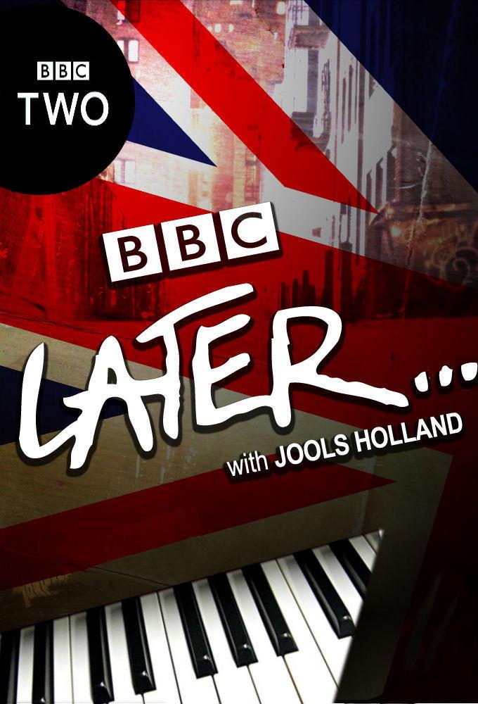 Later with Jools Holland S00E2018 Jools Annual Hootenanny ...