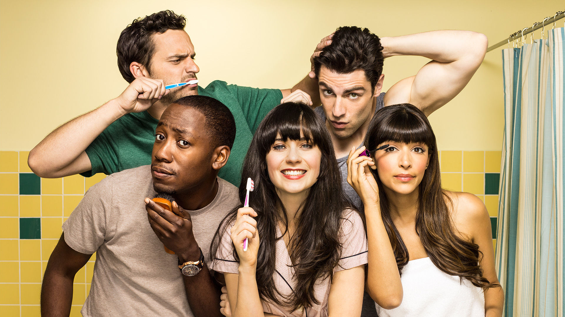 The Increasing Commercialization of New Girl Image #16589