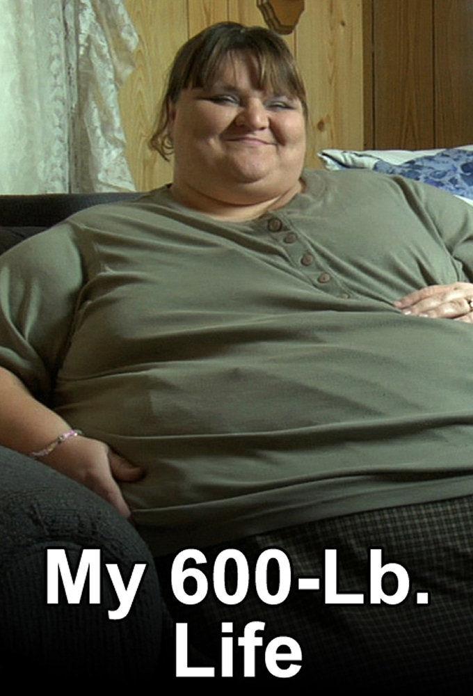 My 600 lb life dvd