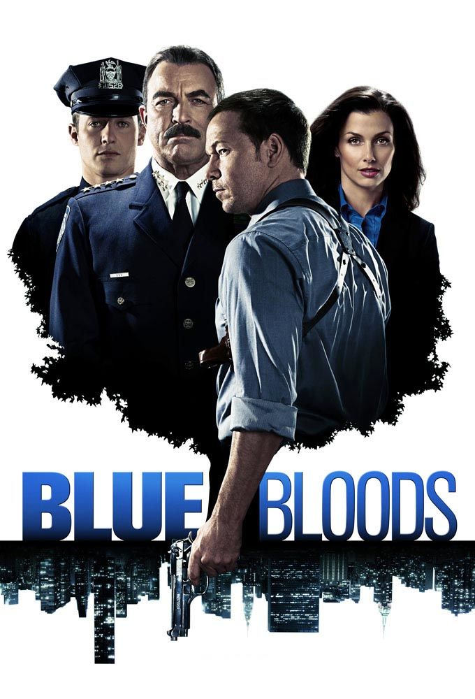 Assistir Blue Bloods - S07E09 - 7x9 - Legendado Online
