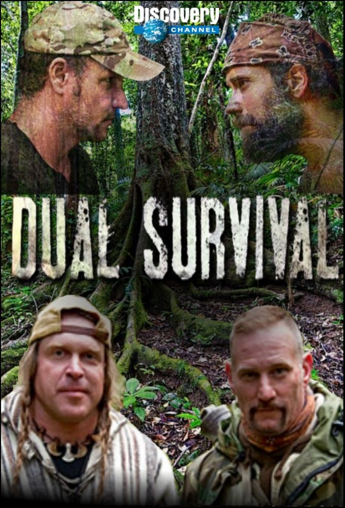Pin on 115 survival movies towatch while you learn
