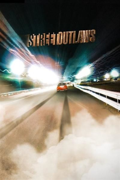 Street Outlaws - It's Shane In The Membrane