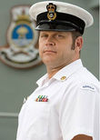 "Chief Petty Officer Andy ""Charge"" Thorpe"