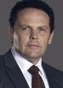 Detective Lionel Fusco
