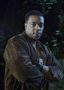 Lt. Hank Griffin