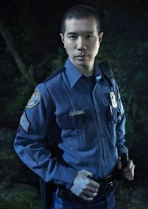 Sgt. Andrew Wu