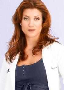 Dr. Addison Montgomery-Shepherd