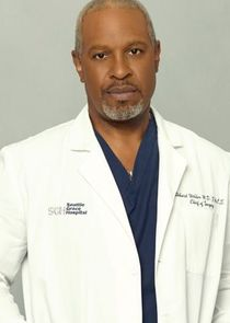 Dr Richard Webber