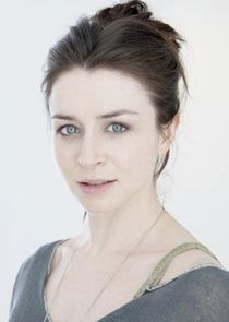 Dr. Amelia Shepherd