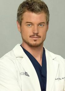 Dr. Mark Sloan